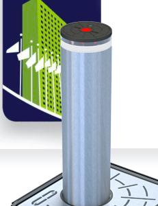 - EN - Traffic Bollards - Vehicle Access Control Systems - FAAC Bollards - FAAC