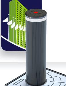 seriejs pu icon - EN - Traffic Bollards - Vehicle Access Control Systems - FAAC Bollards - FAAC